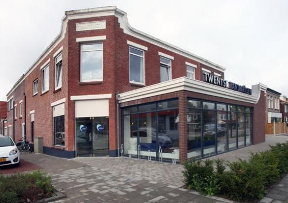 Twentse Tandartsen, Enschede