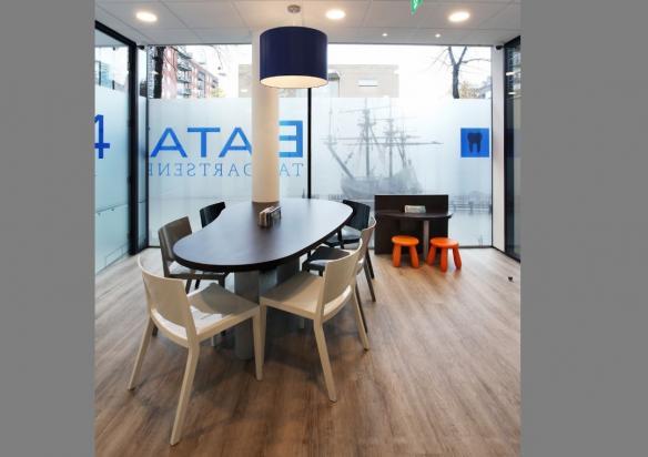 Tandartsenpraktijk Batavia, Amsterdam Oost