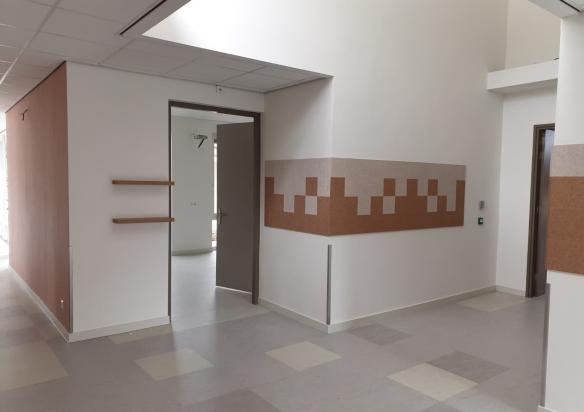 Woonzorgcentrum De Linde, Achterberg