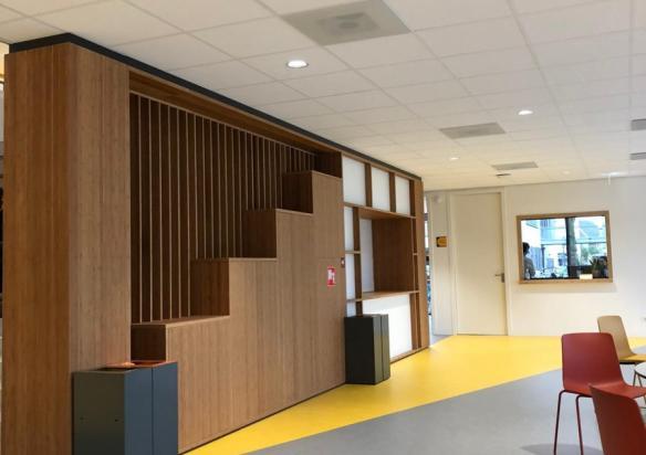 Campus VMBO Het Rijks & Joris Mavo, Nijmegen